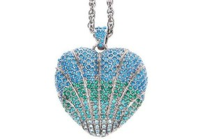 Azzaro Locket