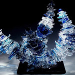 Glass Sculpture: Caleb Nichols