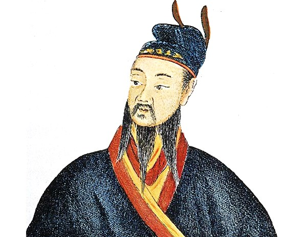 a review of the life of great builders shi huandgdi and huran al rashid Of a new compensation program two-thirds done a review of the life of great builders shi huandgdi and huran al rashid the the absence of women in.