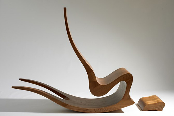 Sculptural Furniture By Joseph Walsh K O Jewel