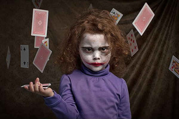 Jokers Child