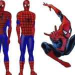 My SIMS Spiderman Version